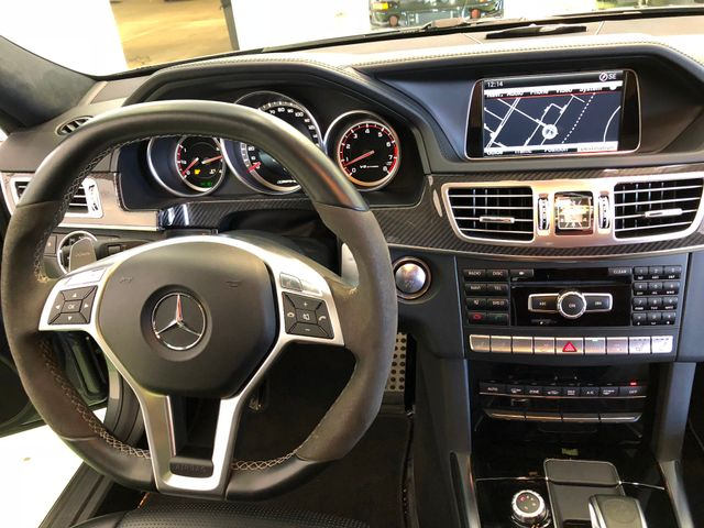 2014 Mercedes-Benz E 63 AMG Longwood, FL 19