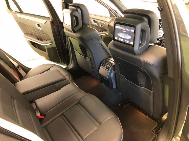 2014 Mercedes-Benz E 63 AMG Longwood, FL 28