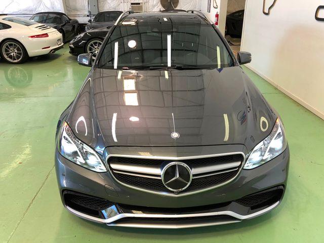2014 Mercedes-Benz E 63 AMG Longwood, FL 3