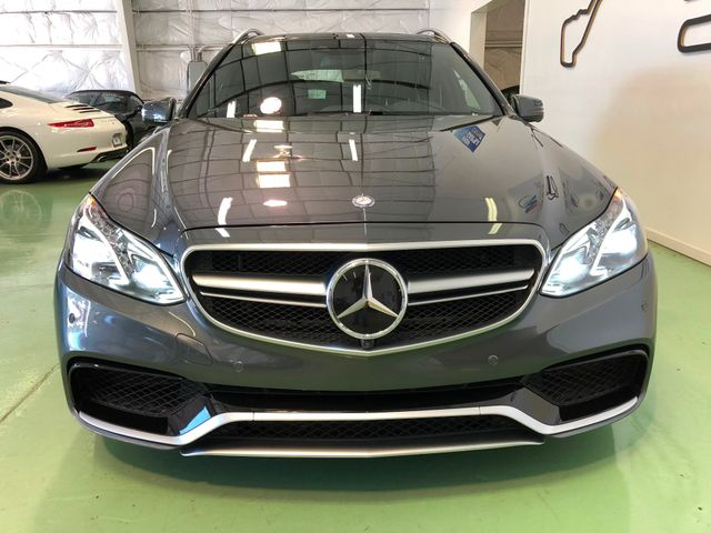 2014 Mercedes-Benz E 63 AMG Longwood, FL 4