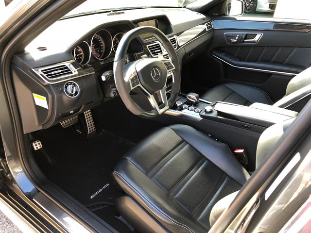 2014 Mercedes-Benz E 63 AMG Longwood, FL 48