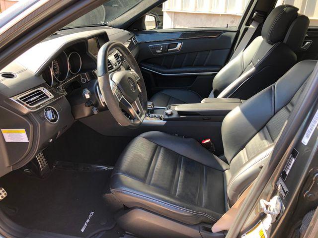2014 Mercedes-Benz E 63 AMG Longwood, FL 49
