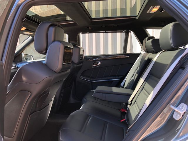 2014 Mercedes-Benz E 63 AMG Longwood, FL 51