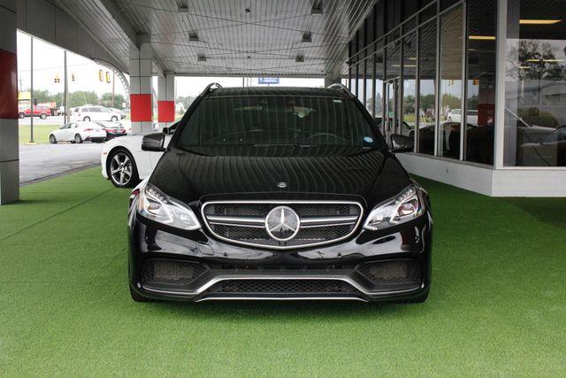 2014 Mercedes-Benz E 63 AMG S-MODEL 4MATIC - DRIVER ASSISTANCE  PKG! Mooresville , NC 15
