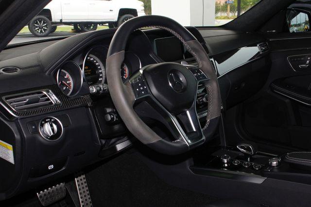 2014 Mercedes-Benz E 63 AMG S-MODEL 4MATIC - DRIVER ASSISTANCE  PKG! Mooresville , NC 29