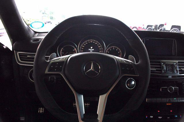 2014 Mercedes-Benz E 63 AMG S-MODEL 4MATIC - DRIVER ASSISTANCE  PKG! Mooresville , NC 5