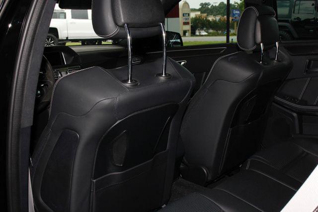 2014 Mercedes-Benz E 63 AMG S-MODEL 4MATIC - DRIVER ASSISTANCE  PKG! Mooresville , NC 46