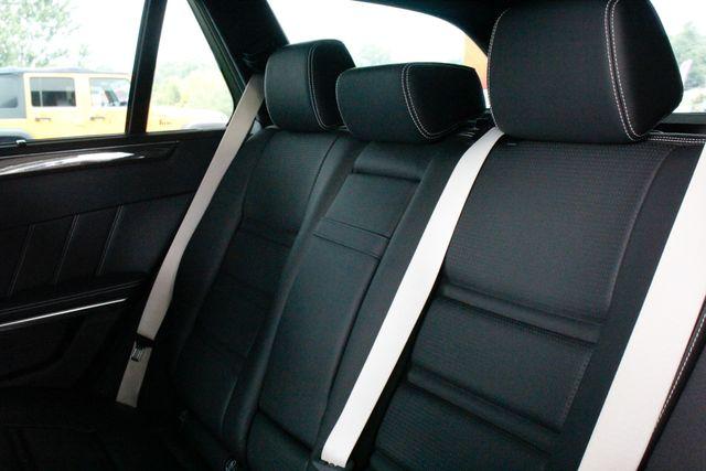 2014 Mercedes-Benz E 63 AMG S-MODEL 4MATIC - DRIVER ASSISTANCE  PKG! Mooresville , NC 10