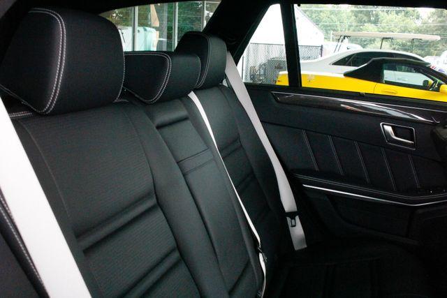 2014 Mercedes-Benz E 63 AMG S-MODEL 4MATIC - DRIVER ASSISTANCE  PKG! Mooresville , NC 48