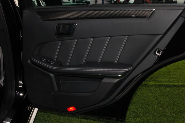 2014 Mercedes-Benz E 63 AMG S-MODEL 4MATIC - DRIVER ASSISTANCE  PKG! Mooresville , NC 52