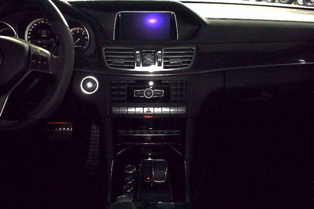 2014 Mercedes-Benz E 63 AMG S-MODEL 4MATIC - DRIVER ASSISTANCE  PKG! Mooresville , NC 9