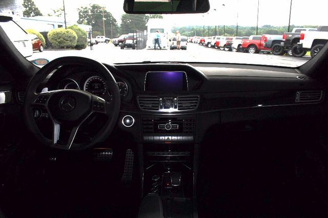 2014 Mercedes-Benz E 63 AMG S-MODEL 4MATIC - DRIVER ASSISTANCE  PKG! Mooresville , NC 28