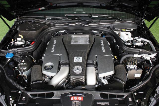 2014 Mercedes-Benz E 63 AMG S-MODEL 4MATIC - DRIVER ASSISTANCE  PKG! Mooresville , NC 53