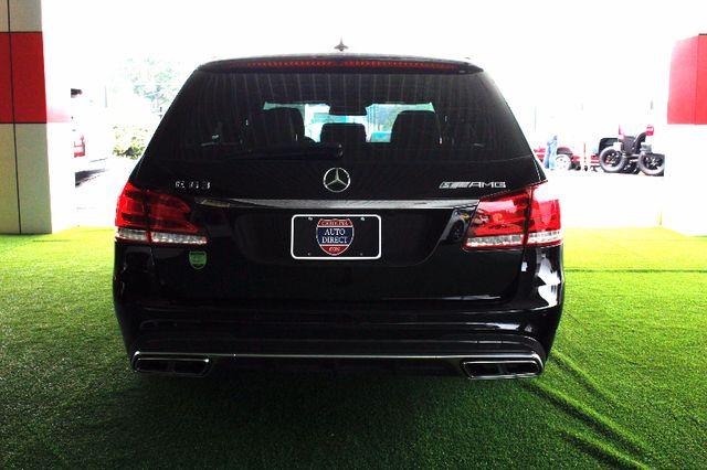2014 Mercedes-Benz E 63 AMG S-MODEL 4MATIC - DRIVER ASSISTANCE  PKG! Mooresville , NC 16