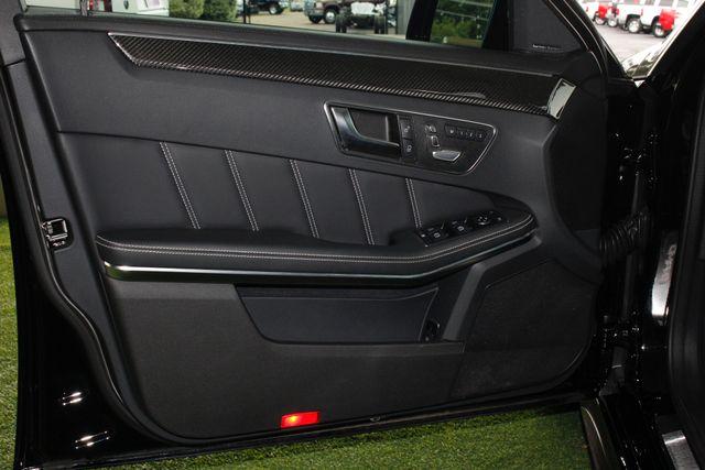 2014 Mercedes-Benz E 63 AMG S-MODEL 4MATIC - DRIVER ASSISTANCE  PKG! Mooresville , NC 49