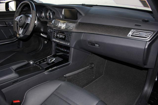 2014 Mercedes-Benz E 63 AMG S-MODEL 4MATIC - DRIVER ASSISTANCE  PKG! Mooresville , NC 30