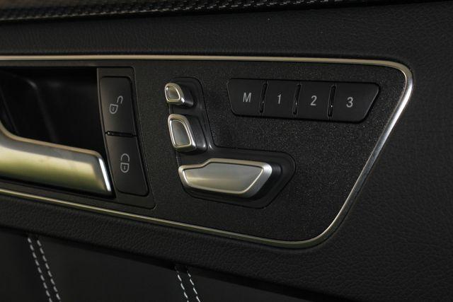 2014 Mercedes-Benz E 63 AMG S-MODEL 4MATIC - DRIVER ASSISTANCE  PKG! Mooresville , NC 31