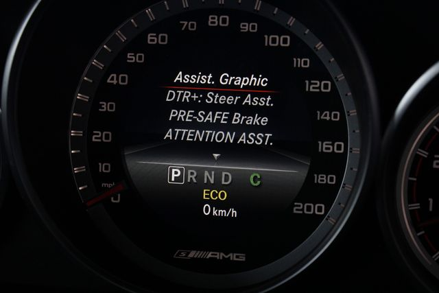2014 Mercedes-Benz E 63 AMG S-MODEL 4MATIC - DRIVER ASSISTANCE  PKG! Mooresville , NC 36