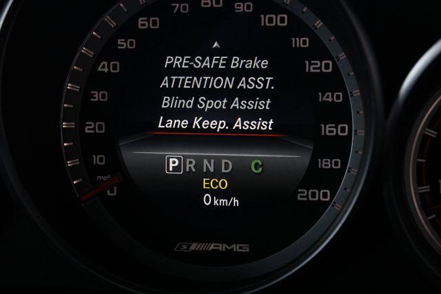 2014 Mercedes-Benz E 63 AMG S-MODEL 4MATIC - DRIVER ASSISTANCE  PKG! Mooresville , NC 35