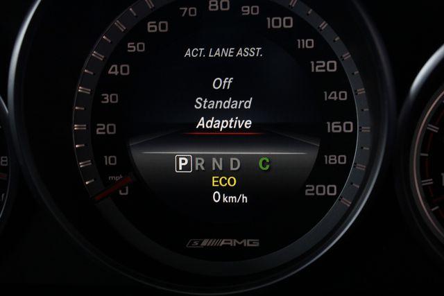 2014 Mercedes-Benz E 63 AMG S-MODEL 4MATIC - DRIVER ASSISTANCE  PKG! Mooresville , NC 37