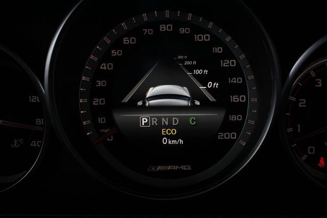2014 Mercedes-Benz E 63 AMG S-MODEL 4MATIC - DRIVER ASSISTANCE  PKG! Mooresville , NC 34