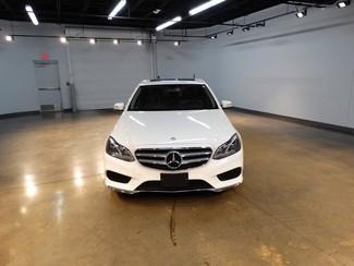 2014 Mercedes-Benz E-Class E350 Little Rock, Arkansas 1