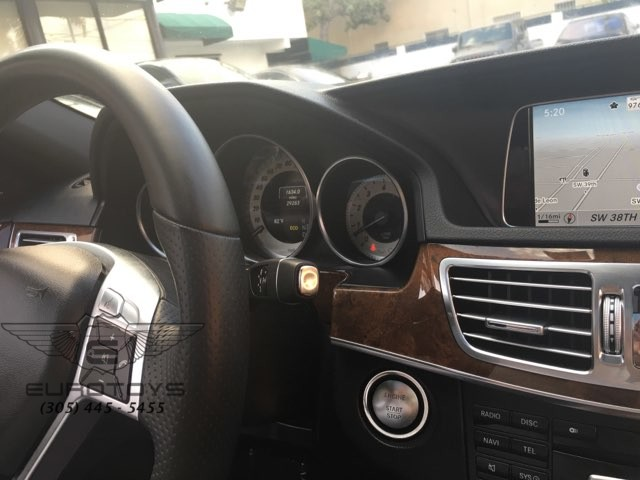 2014 Mercedes-Benz E Class E350 in Miami, FL