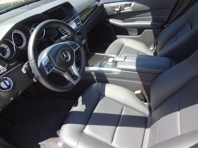 2014 Mercedes-Benz E350 Sport 4Matic Austin , Texas 15