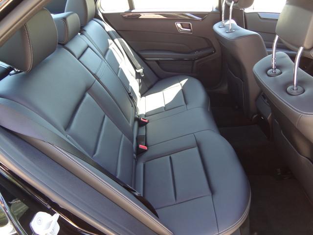 2014 Mercedes-Benz E350 Sport 4Matic Austin , Texas 20