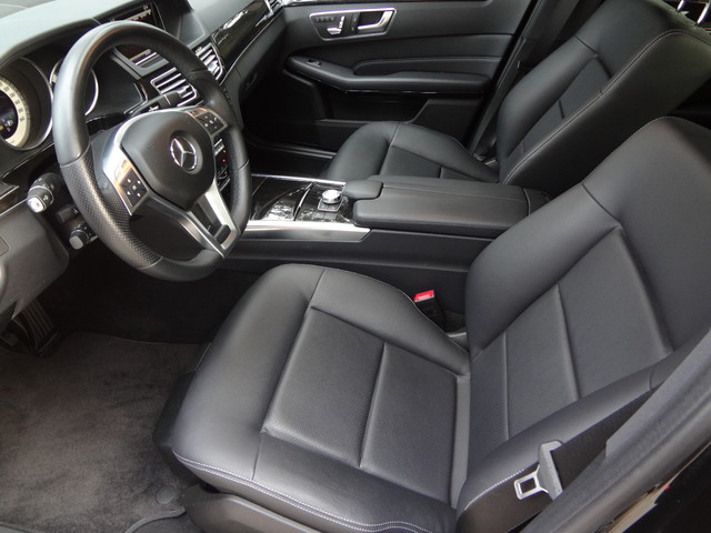 2014 Mercedes-Benz E350 Sport 4Matic Austin , Texas 14