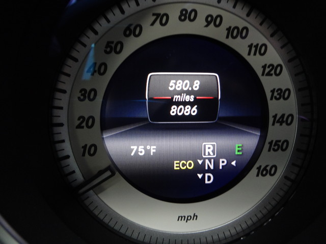 2014 Mercedes-Benz E350 Sport 4Matic Austin , Texas 32