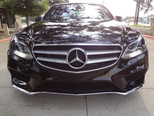 2014 Mercedes-Benz E350 Sport 4Matic Austin , Texas 2