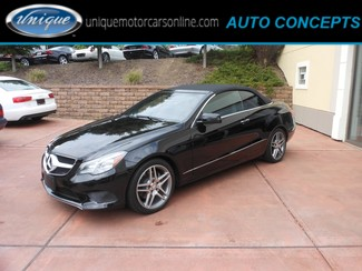2014 Mercedes-Benz E350 Bridgeville, Pennsylvania 5