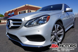 2014 Mercedes-Benz E350 Sport Pkg E Class 350 Sedan in Mesa AZ