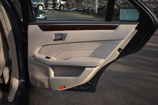2014 Mercedes-Benz E350 4Matic Luxury Naugatuck, Connecticut 10