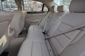 2014 Mercedes-Benz E350 4Matic Luxury Naugatuck, Connecticut 12