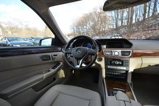 2014 Mercedes-Benz E350 4Matic Luxury Naugatuck, Connecticut 14