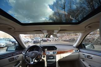 2014 Mercedes-Benz E350 4Matic Luxury Naugatuck, Connecticut 17
