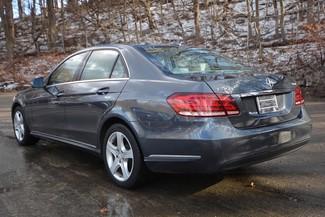 2014 Mercedes-Benz E350 4Matic Luxury Naugatuck, Connecticut 2