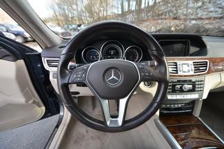 2014 Mercedes-Benz E350 4Matic Luxury Naugatuck, Connecticut 20