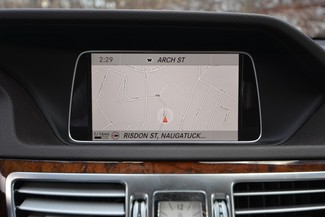2014 Mercedes-Benz E350 4Matic Luxury Naugatuck, Connecticut 22