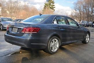 2014 Mercedes-Benz E350 4Matic Luxury Naugatuck, Connecticut 4