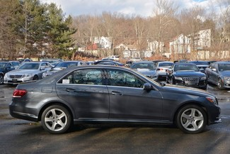 2014 Mercedes-Benz E350 4Matic Luxury Naugatuck, Connecticut 5