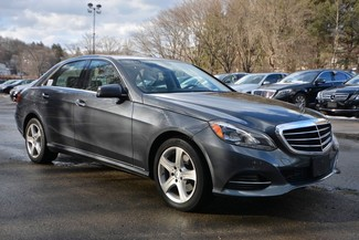 2014 Mercedes-Benz E350 4Matic Luxury Naugatuck, Connecticut 6
