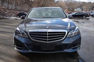2014 Mercedes-Benz E350 4Matic Luxury Naugatuck, Connecticut 7
