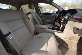 2014 Mercedes-Benz E350 4Matic Luxury Naugatuck, Connecticut 8