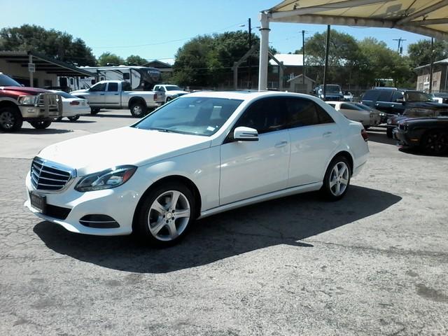 2014 Mercedes-Benz E350 Luxury Nav ,Keyless go San Antonio, Texas 0