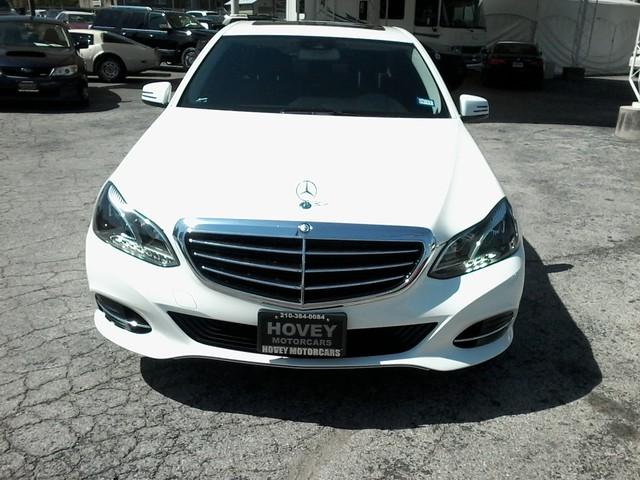 2014 Mercedes-Benz E350 Luxury Nav ,Keyless go San Antonio, Texas 1
