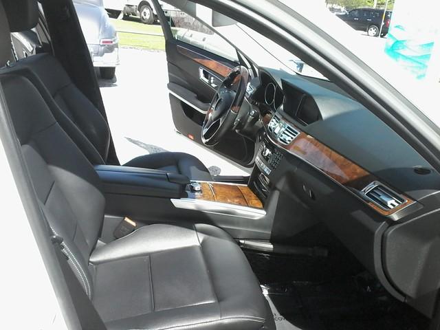 2014 Mercedes-Benz E350 Luxury Nav ,Keyless go San Antonio, Texas 14