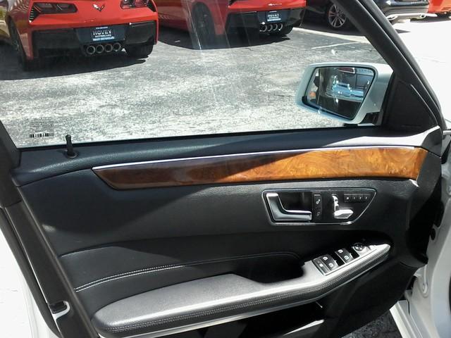 2014 Mercedes-Benz E350 Luxury Nav ,Keyless go San Antonio, Texas 15